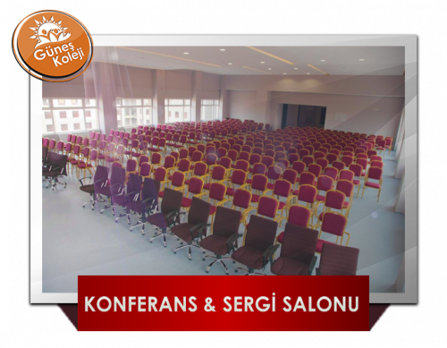 Konferans & Sergi Salonu