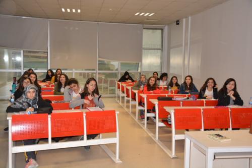 8.Sınıf Bahar Çalıştayı